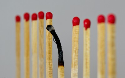 burnout prevention, stress